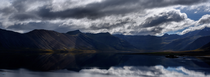 Snæfellsnes Panorama